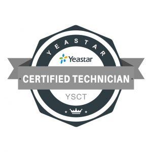 Yeastar S-Series VoIP PBX Onsite Training in Phnom Penh | Cambodia